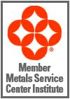 Metal Service Centers Institute Logo