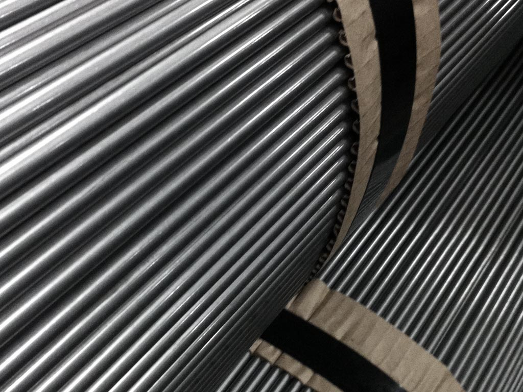 Medium Carbon Steel Wire | Taubensee Steel & Wire Company