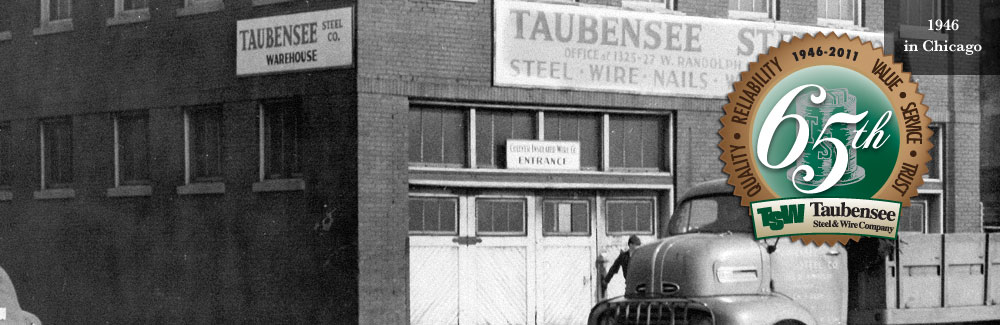 Trusted & Family Owned for 65 Years