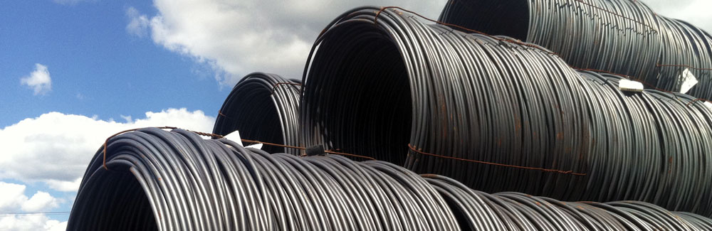 Cold Drawn Wire & Bar Inventory to Suit Your J-I-T Needs